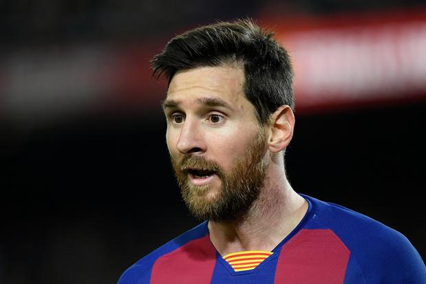 Crise ouverte au Barça, Messi s'insurge et Abidal menacé