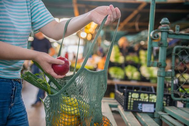 Les Belges ont consommé plus de fruits et légumes en 2020