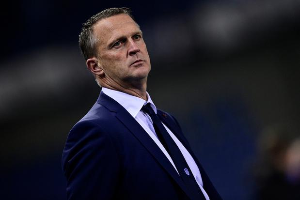 Quiz du jour: les coaches de Jupiler Pro League