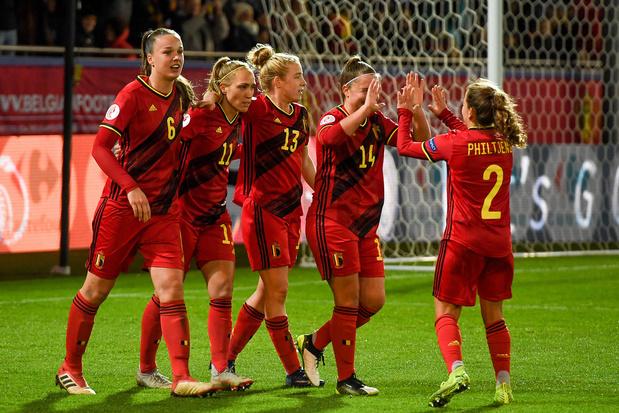 Internationale spelersvakbond bezorgd om vrouwenvoetbal: 'Corona is een existentiële bedreiging'