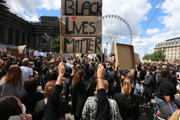 Black lives matter: le retour en force de la manif