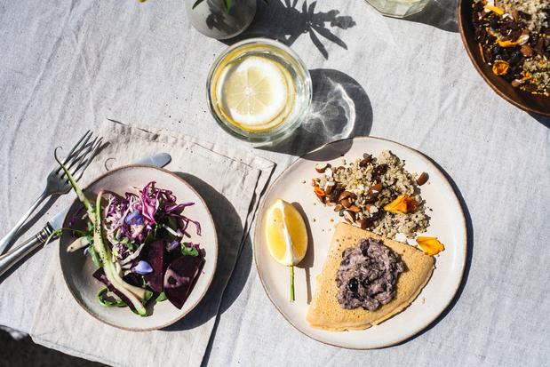 Beste vegetarische en veganistische restaurant van 2020 bekend