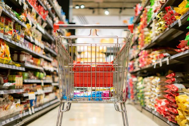 Belgisch consumentenvertrouwen op hoogste peil sinds maart