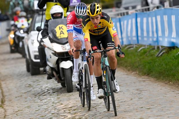 Officieel: geen publiek tijdens Ronde van Vlaanderen