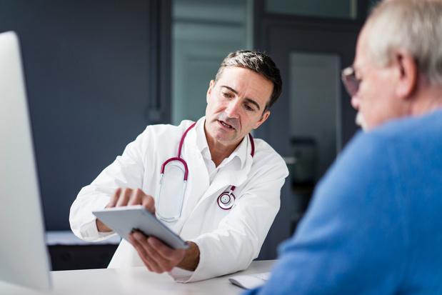 e-Health moet leiden tot transformatie Nederlandse zorg