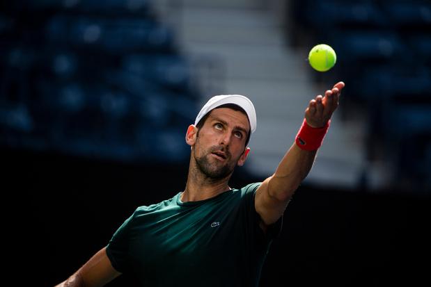US Open: vervolledigt Novak Djokovic zijn grand slam?