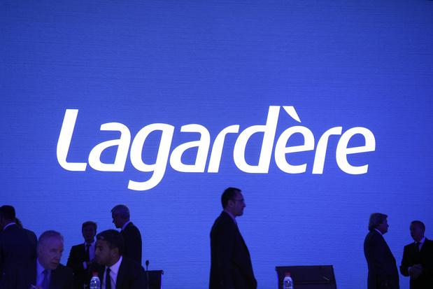 Franse groep Lagardère krijgt staatswaarborg