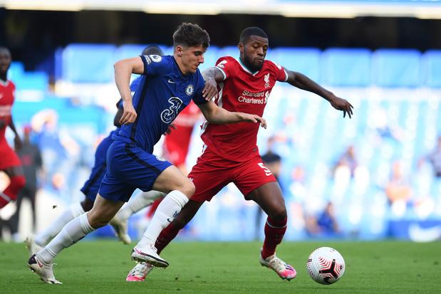 Aantal clubs uit Premier League mag in december weer publiek ontvangen
