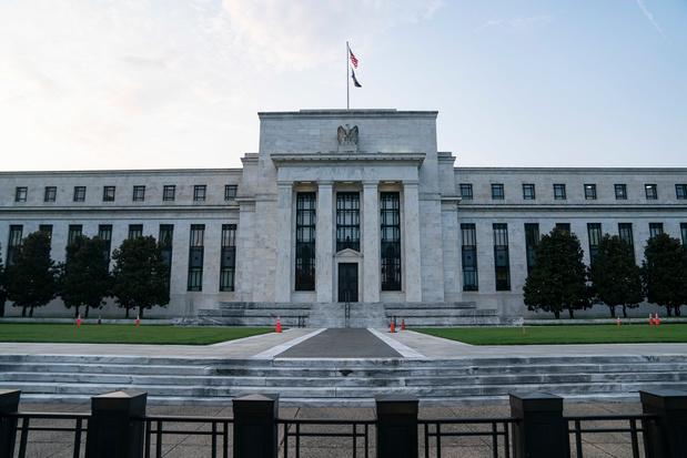 USA: la Fed salue les progrès de l'économie et n'annonce pas de resserrement monétaire