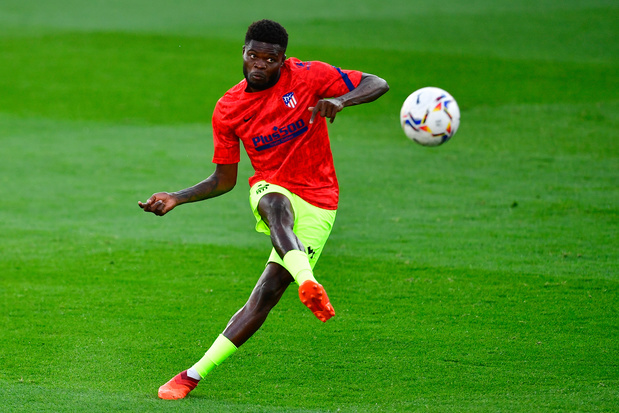Arsenal doet duurste aankoop van Transfer Deadline Day: 50 miljoen voor Ghanees Thomas Partey