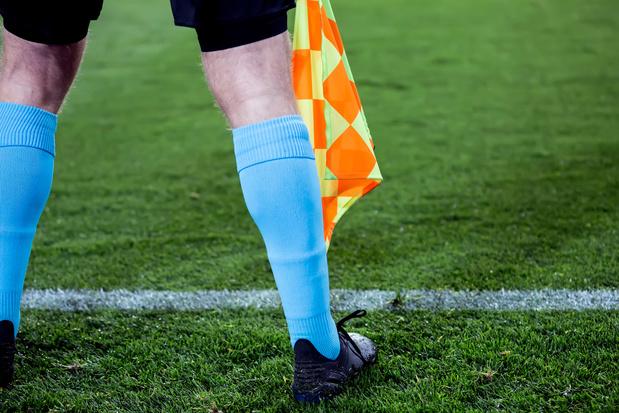 """Un arbitre suspendu à vie pour de """"grossières erreurs"""" dans un match"""