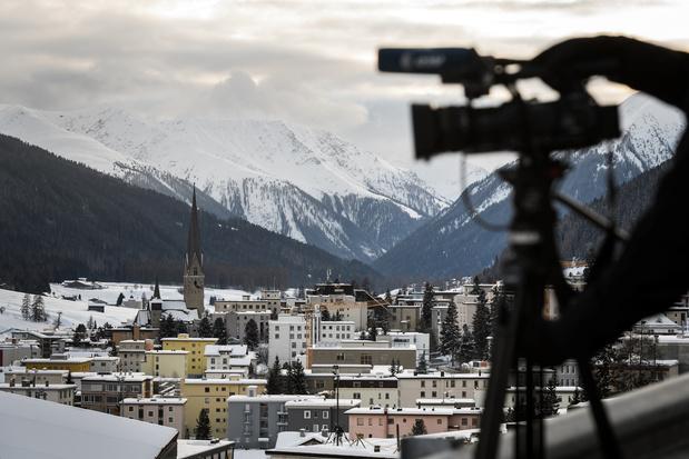 Cinq questions sur le Forum économique mondial de Davos