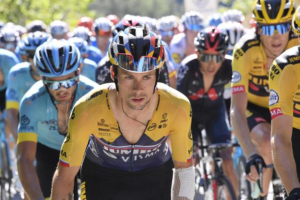 Tour de France : cinq infos sur la 6e étape (Le Teil/Mont Aigoual)
