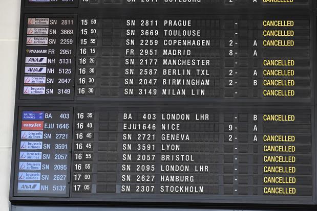 Des organisations de consommateurs saisissent la Commission européenne concernant les vols annulés