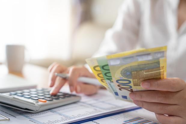 Les Belges frileux pour dépenser après la crise