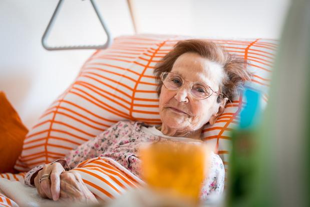 'Vroegtijdige zorgplanning kan schrijnende toestanden helpen voorkomen'