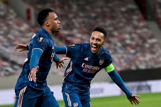Huitièmes retour de C3: Arsenal et Tottenham favoris, Milan en bonne position