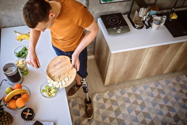 Gezocht: mensen die gezonder willen eten zonder zelf veel te moeten doen