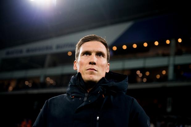 Hannes Wolf (ex-Genk) volgt Theo Bosz op als coach Leverkusen