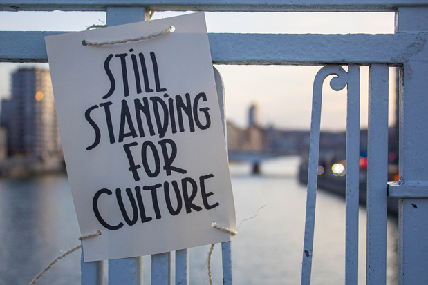 120 lieux culturels bravent l'interdiction et rouvrent leurs portes vendredi