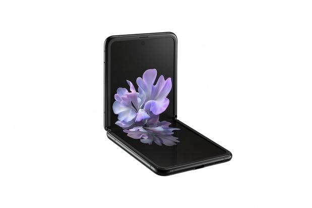 Test: Galaxy Z Flip, le nouveau portable pliant de Samsung