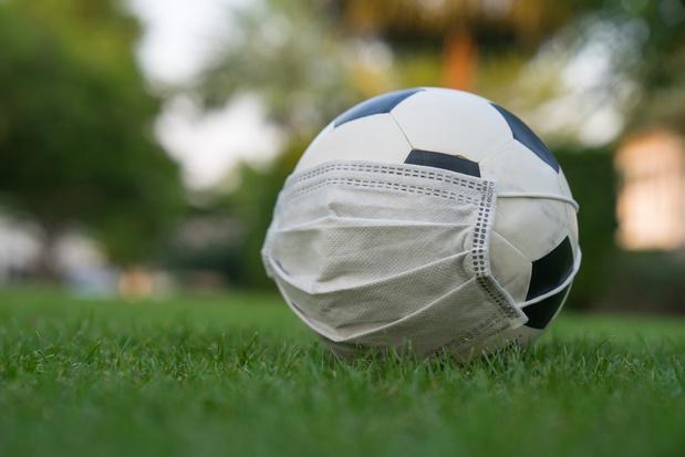 Euro de foot 2021: que la fête commence... mais prudence!