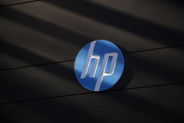 HP veut supprimer jusqu'à 9.000 emplois