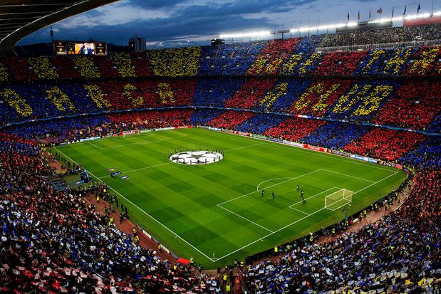 Zes bestuursleden stappen op bij FC Barcelona uit onvrede over coronabeleid