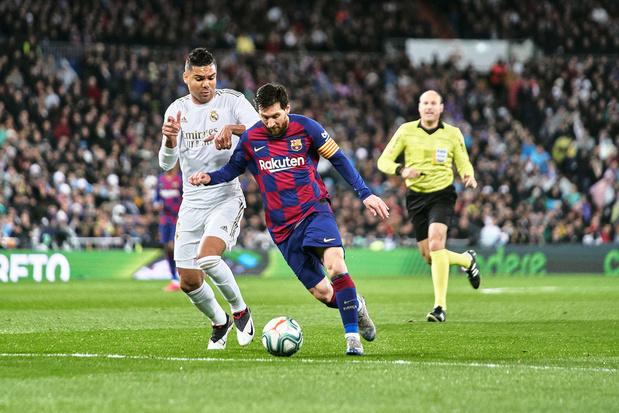 Le grand bilan de la Liga: le roi Messi, la clé Casemiro