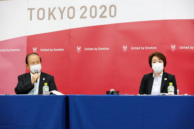 Paralympiques 2021: des mesures sanitaires renforcées contre le coronavirus