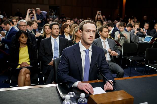 'Tijd voor een nieuw verdienmodel op internet: iedereen wordt eigenaar van eigen data'