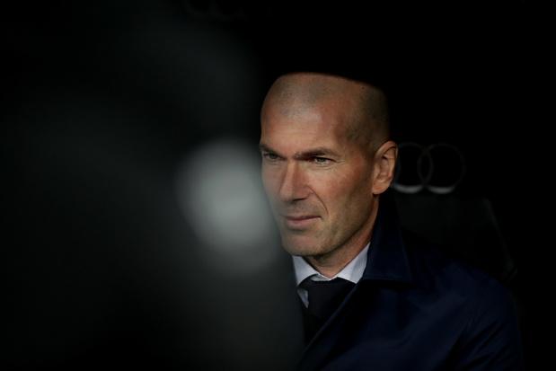 De Zizou à Coach Zidane: les secrets d'un entraîneur à succès