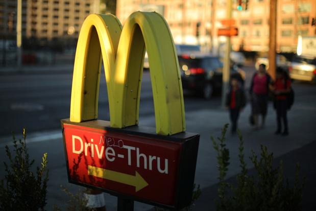Vous commanderez bientôt votre Big Mac à un robot vocal