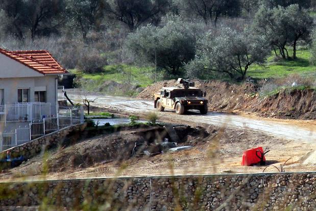Israël installe un système anti-tunnels à la frontière avec le Liban