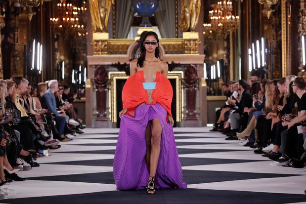 Tien dingen die je moet weten over Paris Fashion Week