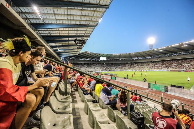 L'UEFA autorise le retour des supporters visiteurs dans les stades