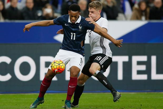Duitse voetbalbond verdacht van belastingontduiking bij thuisinterlands