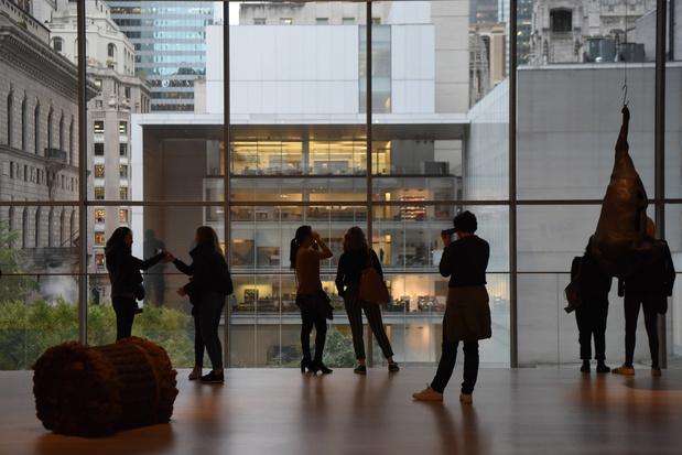 New York: après le Met et le Whitney, le MoMA annonce sa réouverture
