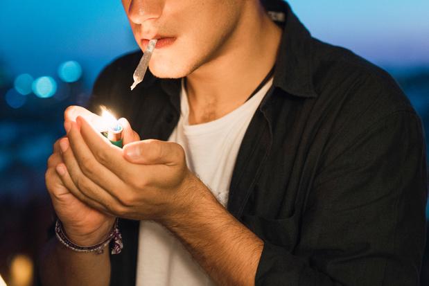 Le cannabis n'est guère efficace contre les troubles mentaux