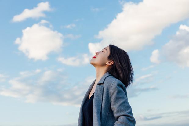 Tijd in open lucht doorbrengen heeft positieve invloed op de hersenen