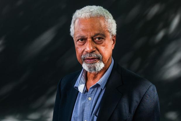 Le Nobel de littérature attribué à l'auteur tanzanien Abdulrazak Gurnah
