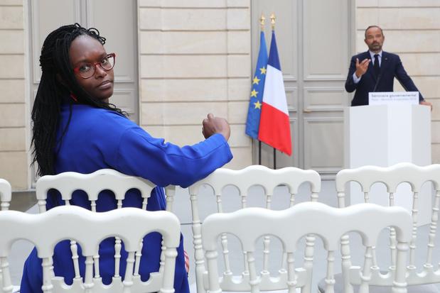 """Paris prévoit """"des mesures de rétorsion"""" en concertation avec l'UE contre les sanctions américaines"""