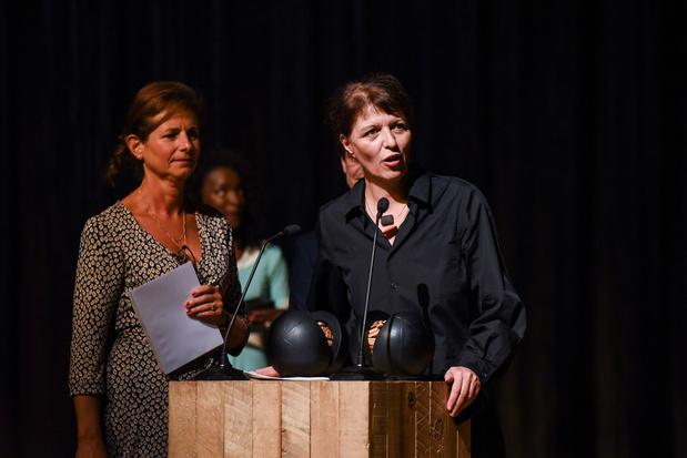 Final Cut de Myriam Saduis, double lauréat des Prix Maeterlinck de la Critique