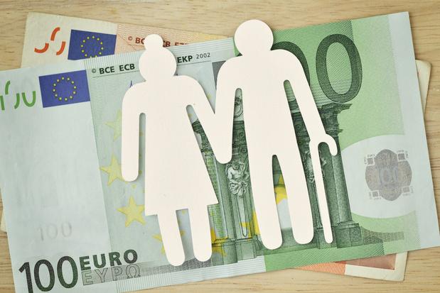 58% des Belges craignent de ne plus pouvoir mener une vie confortable à la retraite