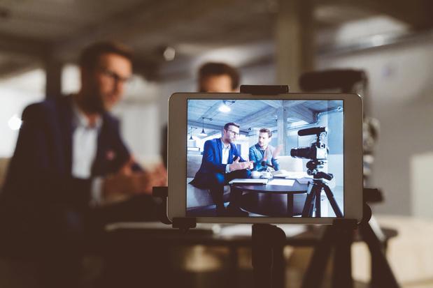 Click and Rush, vidéos bradées pour commerces confinés