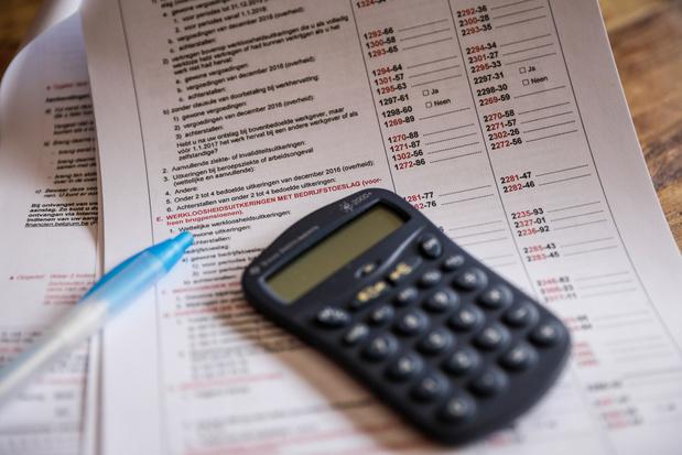 Déclaration fiscale par téléphone : certains comptes-rendus sont incomplets