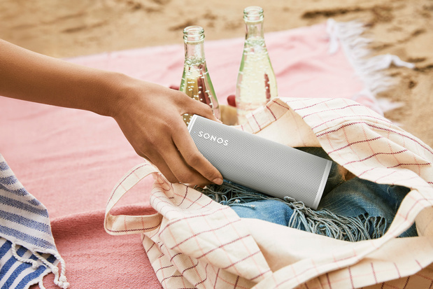 Review: Sonos Roam - Portable speaker die je vooral veel moet opladen
