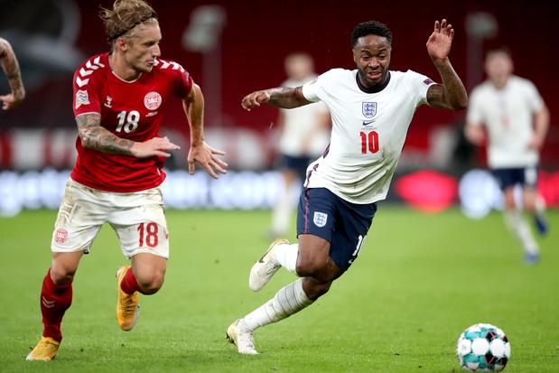 Tactique: comment les Diables doivent jouer pour battre l'Angleterre (VIDÉO)