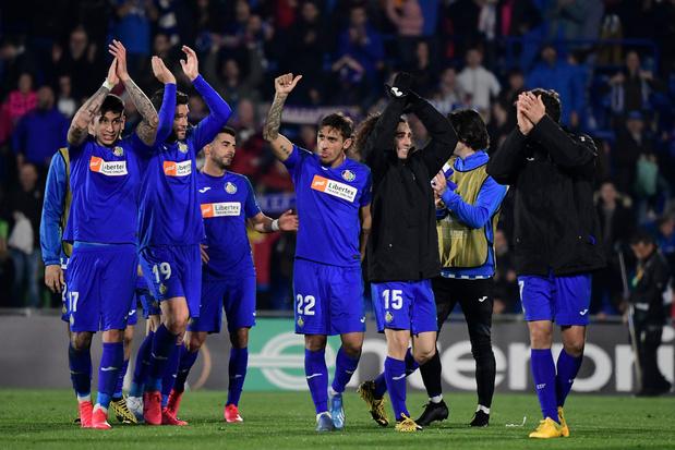 Strijd om Champions Leaguetickets spannender dan ooit in La Liga