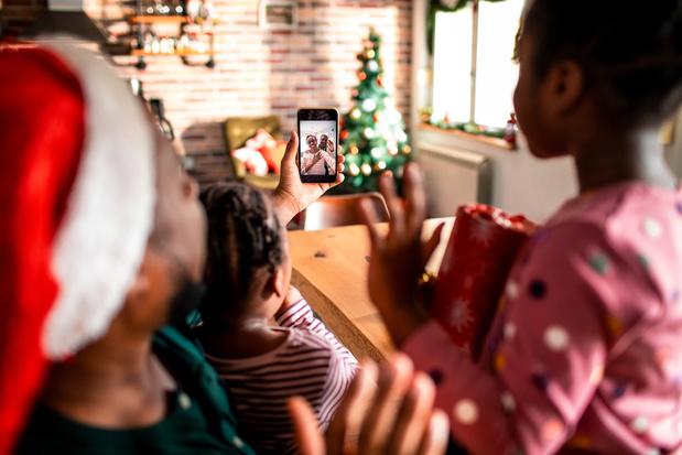 Meer mensen willen coronamaatregelen respecteren met Kerstmis